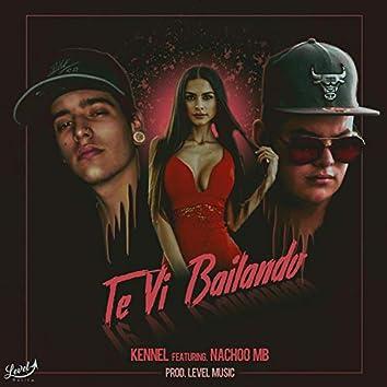 Te Vi Bailando (feat. Nacho MB)