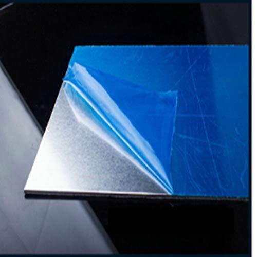 FMN-TAPE, 1pc de aluminio placa de chapa Junta placas del bastidor Por...