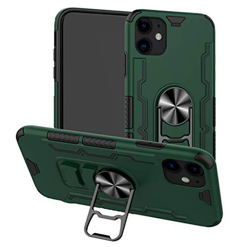 FMPCUON Funda Compatible con iPhone 11 6.1