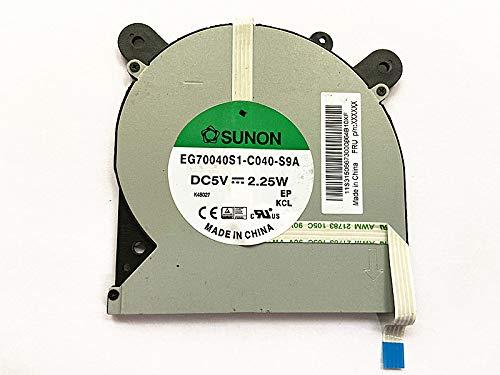 KENAN New Laptop CPU Cooling Fan for Lenovo Yoga Home 900-27IBU All-in-One Fan