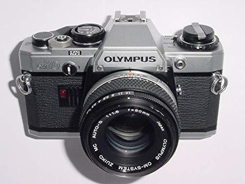 Olympus OM10 Appareil Photo Reflex Mono-Objectif 35 mm pour Appareil...