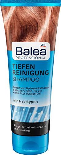 Balea Professional Tiefenreinigung Shampoo 250 ml