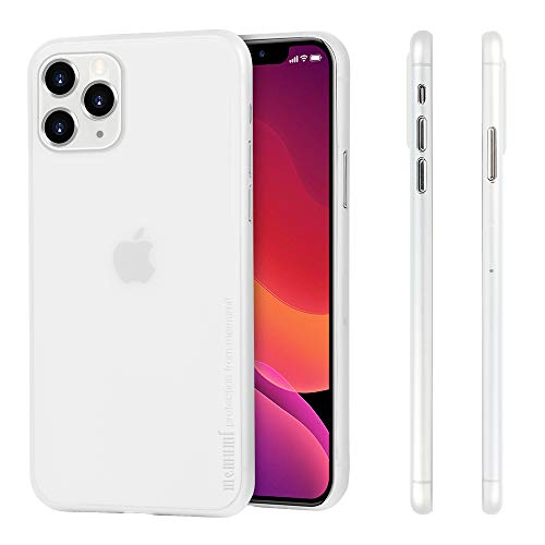 Custodia iPhone X Torras ULTRA sottile plastica rigida Cover