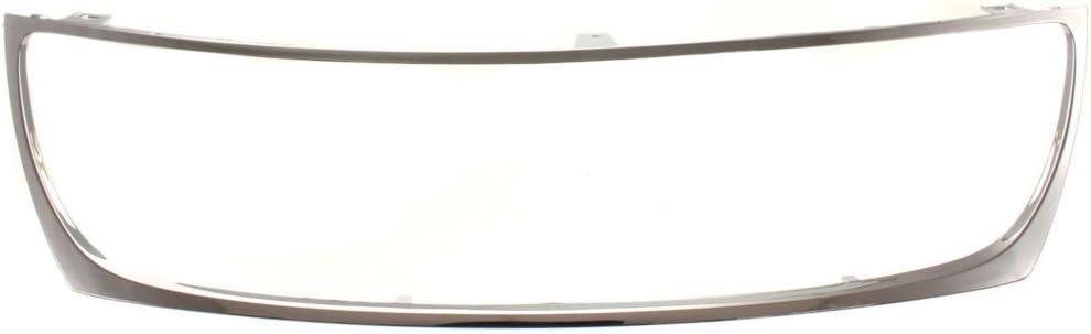 Evan-Fischer Max 45% OFF Grille Import Molding Compatible with Lexus 06-06 GS3300 G