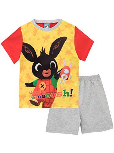 Bing Pijamas de Manga Corta para niños Multicolor 18-24 Meses