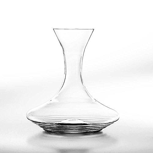 Zafferano Esperienze Dekanter aus Glas