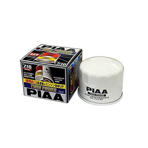 PIAA ツイン パワーオイルフィルター Z10