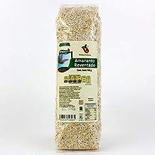 PROTECNOTURA Amaranto Reventado Orgánico 100 gr. paquete de