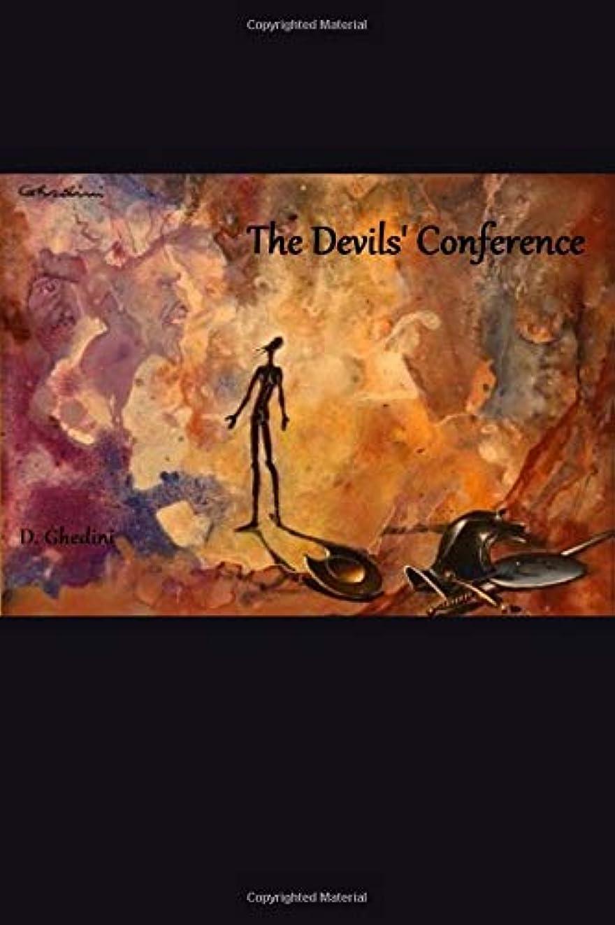 高さインストール世代The Devils' Conference