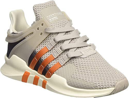 Adidas Damen Eqt Support Adv Sneaker Low Hals - Grau (Cgrani/tacora/granit) , 40 EU