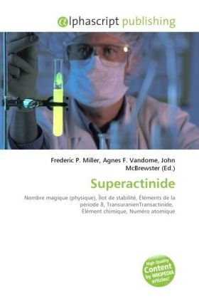 Superactinide