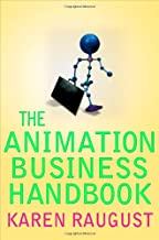 the business of animation