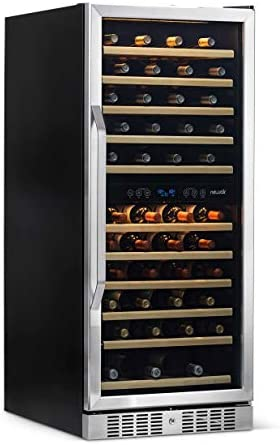 NewAir AWR 1160DB Wine Cooler 116 Bottle product image