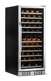 NewAir AWR-1160DB Wine Cooler, 116 Bottle (B015GM9QV0) | Amazon price tracker / tracking, Amazon price history charts, Amazon price watches, Amazon price drop alerts