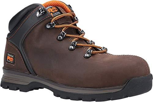 Timberland Pro Splitrock XT Botas de Seguridad de Piel con Cordones para Hombre