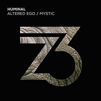Altered Ego/Mystic