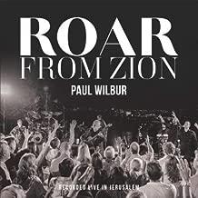 paul wilbur music