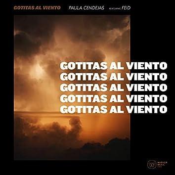 Gotitas al viento (feat. Feid)