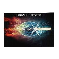 Dream Theater ドリームシアター (1) パズル300個の誕生日プレゼント 早期教育教育玩具パズル 木製の大人の減圧おもちゃ