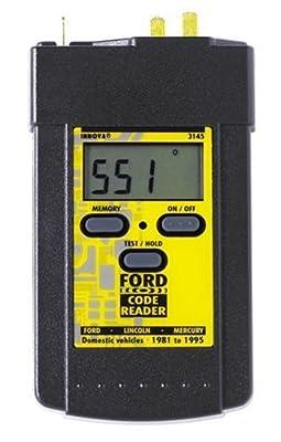 INNOVA 3145 Ford Digital OBD1 Code Reader from INNOVA