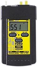 Best ford obd1 diagnostic codes Reviews