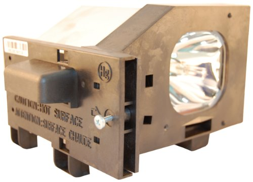 Panasonic TY-LA1000 OEM Projection TV LAMP Equivalent with HOUSING