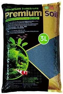 ISTA Premium Soil Pellets, 3L (5.5 lbs)