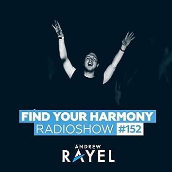 Find Your Harmony Radioshow #152
