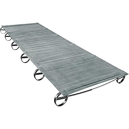 Therm-a-Rest LuxuryLite UltraLite Cot.