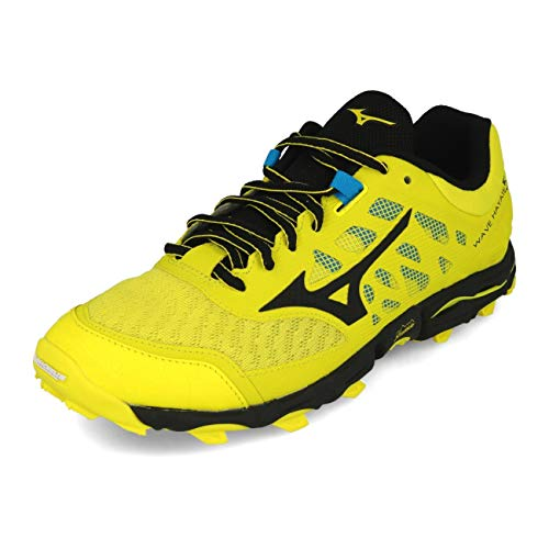 Mizuno Wave Hayate 5, Zapatillas de Running para Asfalto par
