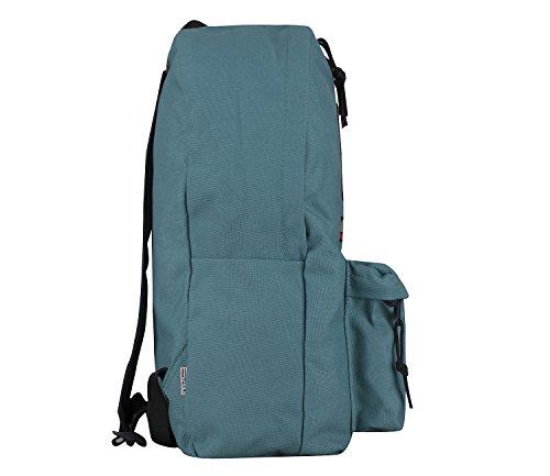 Napapijri Napapijri Voyage Casual Daypack 40 centimeters Green (Dark Green)