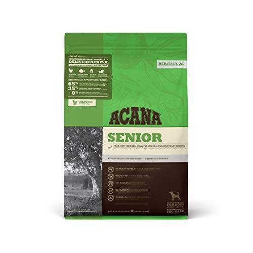 Acana Senior Comida - 2000 gr
