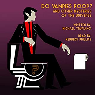 Do Vampires Poop? cover art