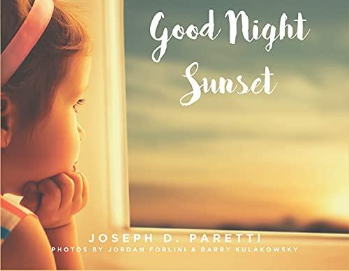 Good Night Sunset (English Edition)
