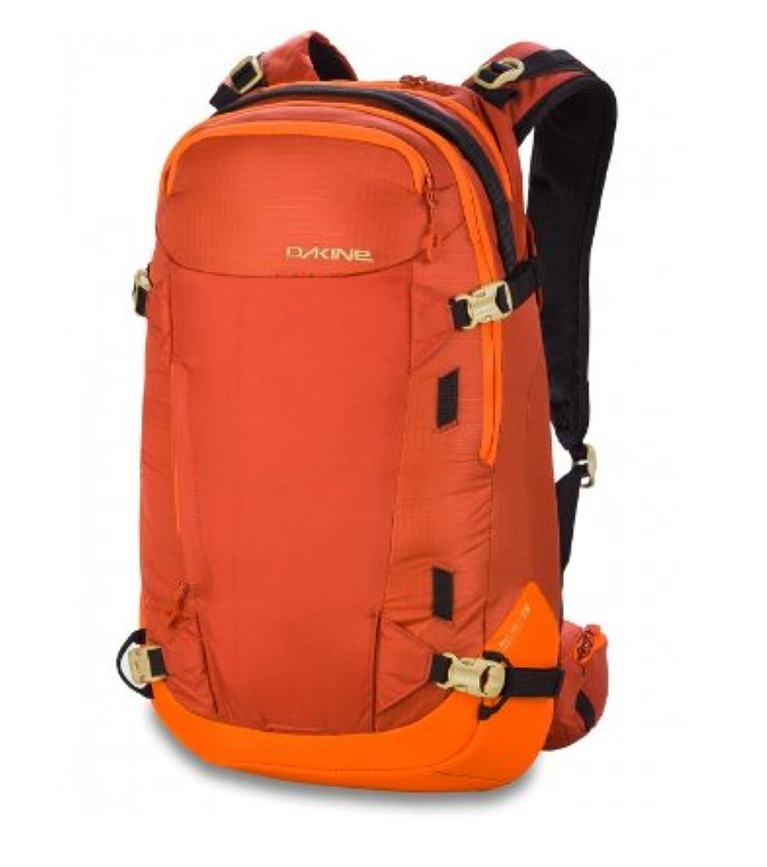 スタイル哲学的テキストDAKINE(ダカイン) バックパック ヘリプロツー 28リットル Heli Pro II 28L Backpack INF