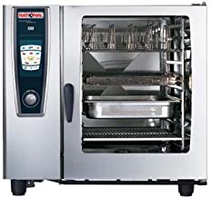 Rational SCC WE 102 E Self-Cooking Center WhiteEfficiency 102