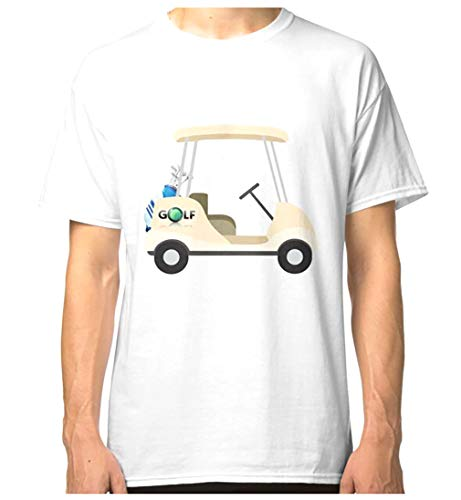 A Pretty Golf car with a Golf Club and Golf Balls is The Playground Best Golf Courses 6 Classic