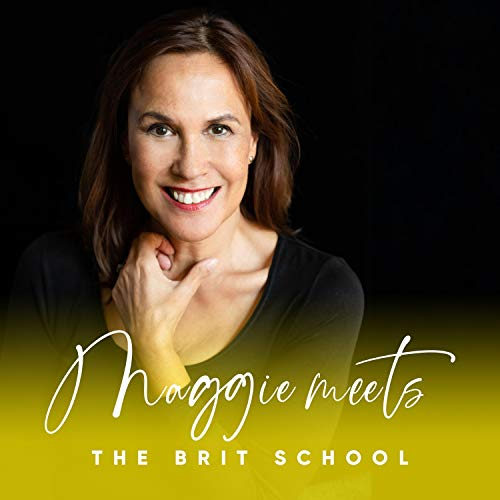 The Brit School  By  cover art