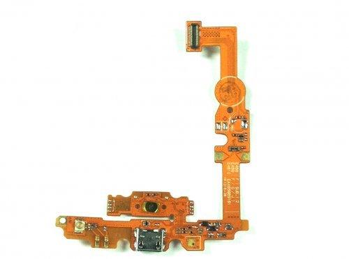 Flat per LG E460 Optimus L5 II con Connettore Plug-In Originale