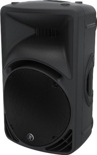 Mackie SRM450 V3 1000W 30.5cm PA potenciado activo DJ discoteca Altavoz INDIVIDUAL