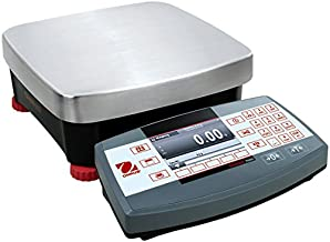 Ohaus R71MD35 Ranger 7000 Compact Bench Scale 35kg x 0.0005kg