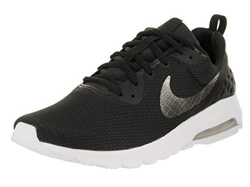 Nike Air Max Motion Black Girl's Sportschuhe
