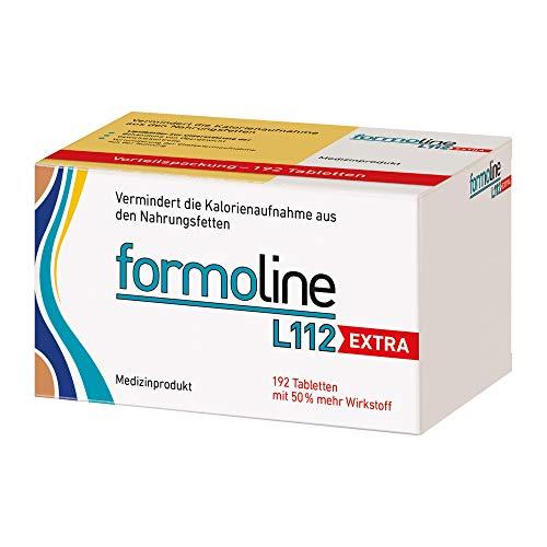 Formoline L112 Extra Tabletten Vorteilspackung, 192 St
