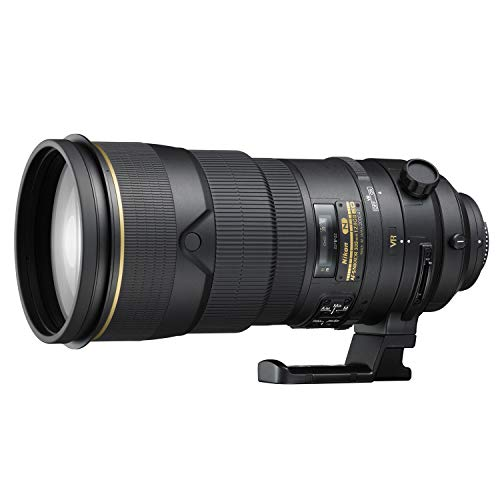 Nikon 単焦点レンズ AF-S NIKKOR 300mm f/2.8G ED VR II フルサイズ対応