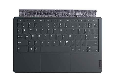 Lenovo [Tastatur] 2-in-1 Tastatur mit Standfunktion für Tablet P11, grau