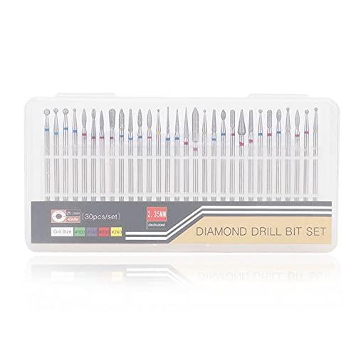 Drill Manicure marca Sonew