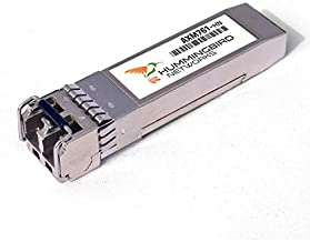 Hummingbird Networks Brand Compatible/Replacement for Netgear AXM761 10GBASE-SR SFP+ - AXM761-10000S