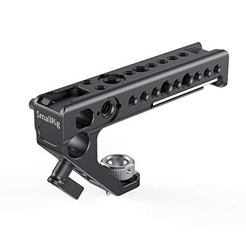 SMALLRIG Griff mit Ortungsloch für ARRI Standard mit 15mm Rod Clamp - 2165