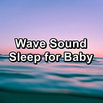 Wave Sound Sleep for Baby