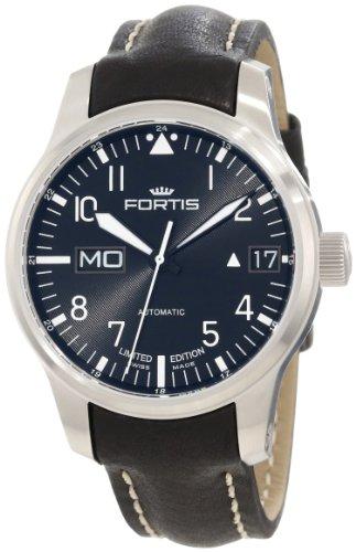 FORTIS 700.10.81 L.01 - Reloj